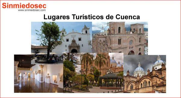 Principales Lugares Turísticos de Cuenca