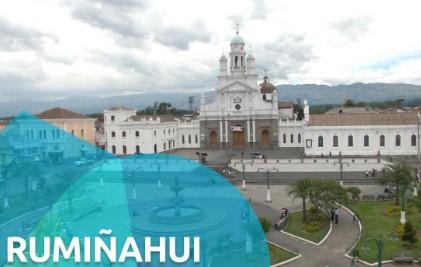Consultar Impuesto Predial de Rumiñahui