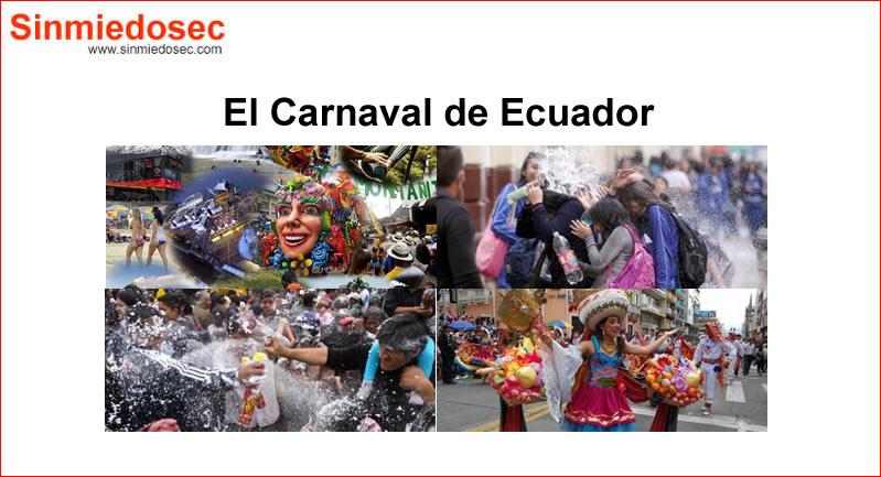 Historia del Carnaval